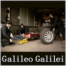Galileo Galilei OFFICIAL GOODS STORE