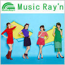 [MusicRay'n] Official Goods Store
