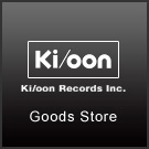 [Ki/oon Artists] Goods ストア