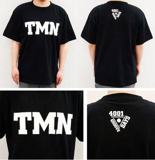 Tm network the videos 1984-1994