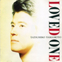 DISC2「LOVED ONE」