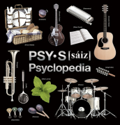 Psyclopedia(紙ジャケ)【完全生産限定盤】