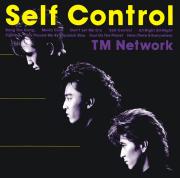 Self Controlジャケット