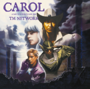 CAROL-A DAY IN A GIRL'S LIFE 1991-ジャケット